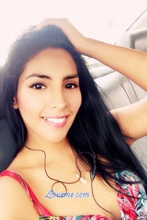 Hot Peruvian Women