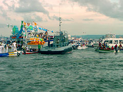 festival on the water