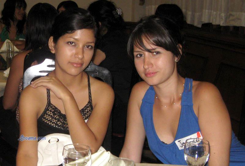 latino ladies